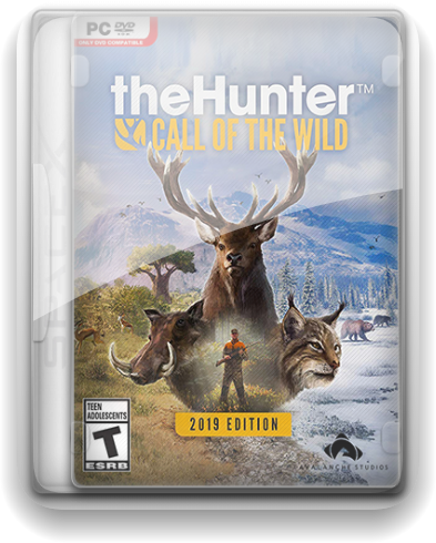 theHunter: Call of the Wild™ (v.1867324u60 + DLC's) [2017г.] | RePack от xatab
