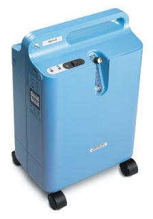 Everflo Q 氧氣製造機