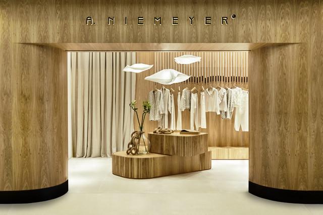 Loja A.Niemeyer