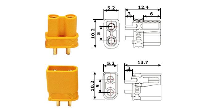 XT30-SET-004