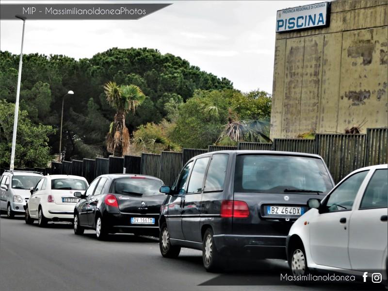 Avvistamenti auto rare non ancora d'epoca - Pagina 21 Lancia-Z-16-V-2-0-136cv-BZ464-DX