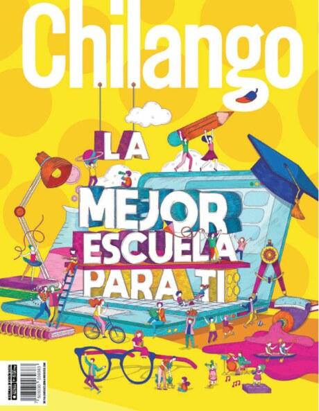 [Imagen: Chilango-enero-2021.jpg]