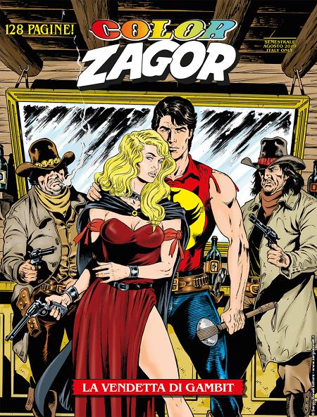 OSCAR ZAGORTENAY 2019 - Migliore copertina - Girone B 1561121626850-png-la-vendetta-di-gambit-color-zagor-09-cover