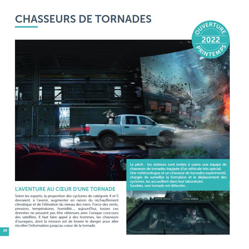 « Chasseurs de tornades » Nouvelle attraction (Images Studio) · 2022 - Page 4 2025p14-Chasseurs