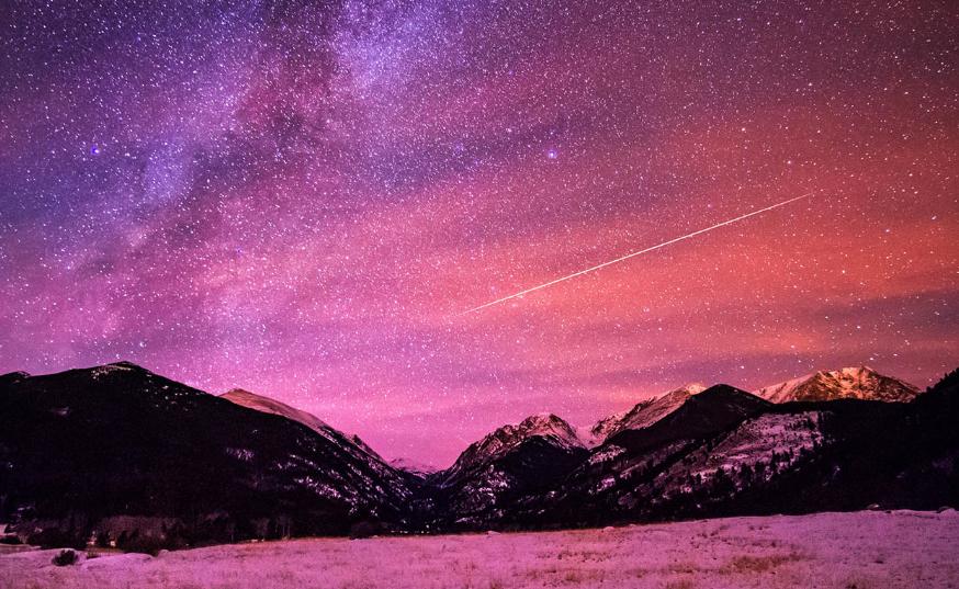 Calendario Astronomico di Agosto: i fenomeni Cosmici che vedremo.