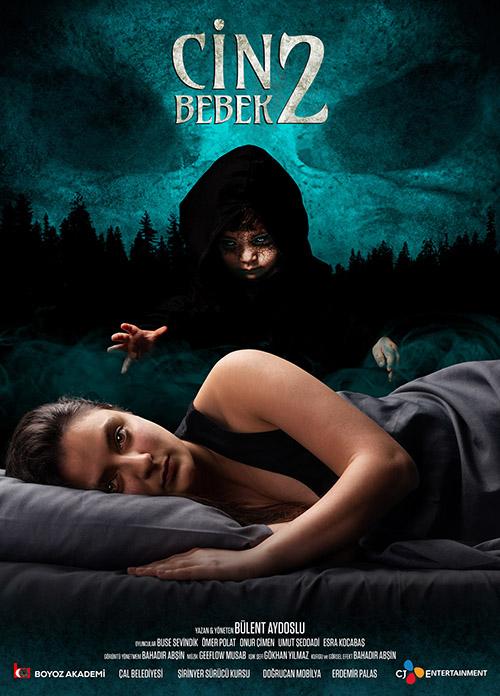 Cin Bebek 2 | 2020 | Yerli Film | WEB-DL | XviD | Sansürsüz | 1080p - m720p - m1080p | WEB-DL | Tek Link