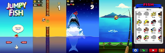 Jumpy-Fish-Screenshots