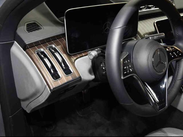 2020 - [Mercedes-Benz] Classe S - Page 22 FE334043-5433-488-B-A924-FD4-A1-EC0-E4-F1