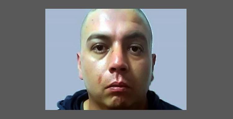 Ex Federal fue sentenciado a prisión vitalicia