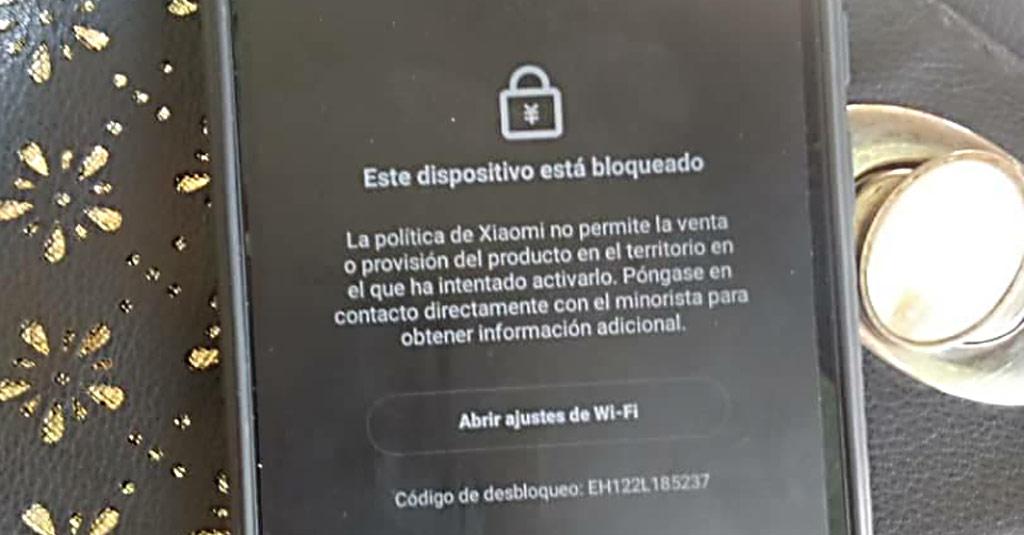 Die Sperrung von Xiaomi-Handys in Kuba war nur vorübergehend   Bildquelle: ibb © Na   Bilder sind in der Regel urheberrechtlich geschützt