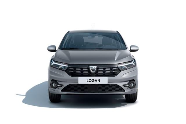 Nouvelle Sandero, Sandero Stepway Et Logan : Dacia Redéfinit L'automobile Essentielle Et Contemporaine 2020-Nouvelle-Dacia-LOGAN-8