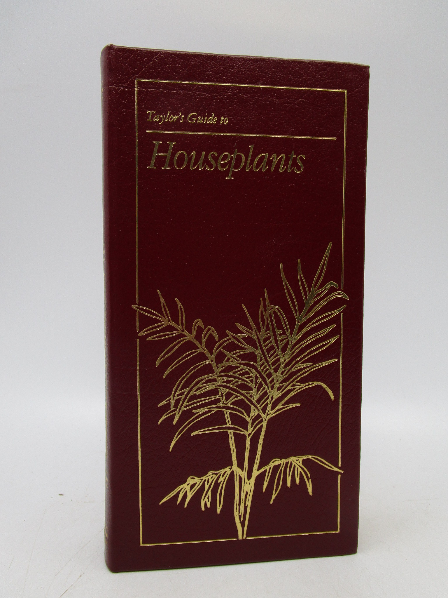 Image for Taylor's Guide to Houseplants