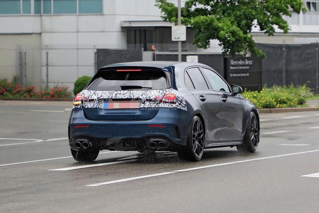 2022 - [Mercedes-Benz] Classe A restylée  88-B34-A33-0166-4701-B54-D-0-FD41568-D850