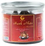 Hạt Hạnh Nhân vị Chocolate – Hũ – 150g – Ecoprice