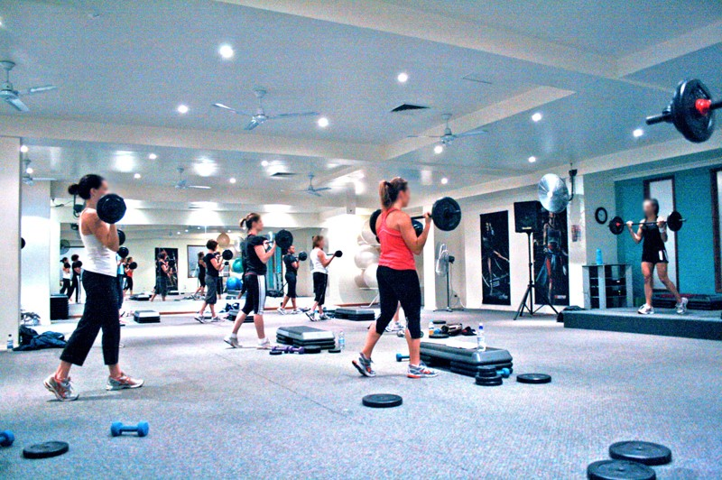 What's So Special About Boutique Gyms?