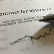 contract for difference - cfd