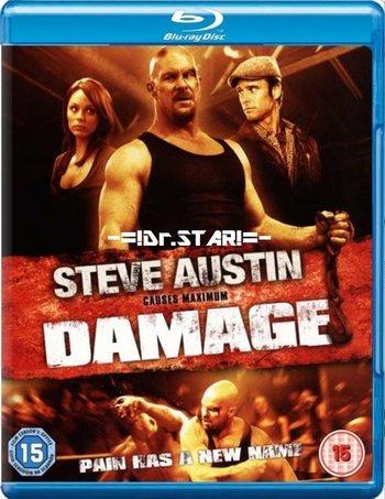 Damage (2009) Hindi Dual 720p HDRip Esubs DL