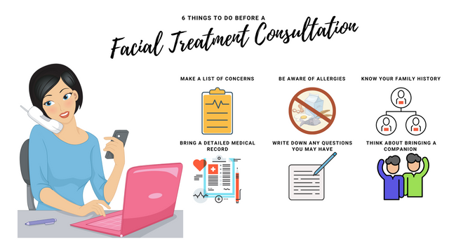 6-Things-To-Do-Before-a-Facial-Treatment-Consultation