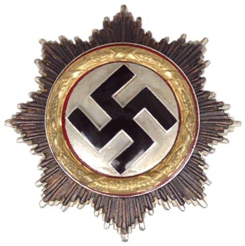 German Cross (20 may 1944)