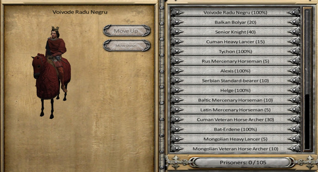 Armata-Negru-Voda-1257-AD