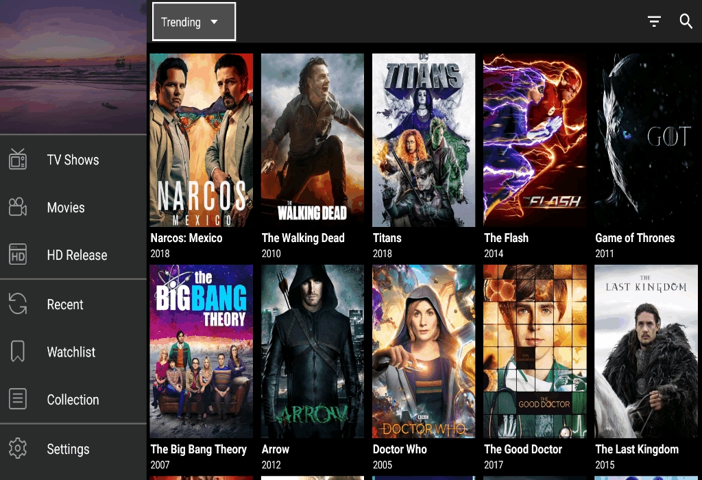 Online King Lines Movie Downloader