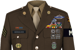 ITS OUT! Sgt-sekulich
