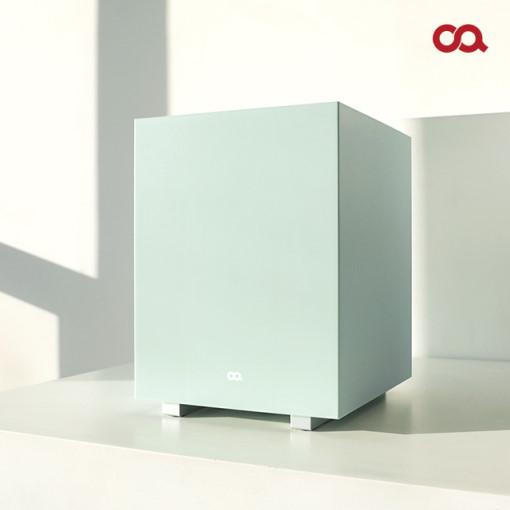 [코드번호:BP0113][o] 오아 오엘 5L 대용량 자연기화식 가습기_O-HM042_민트