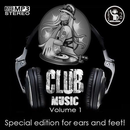 Club Music Vol.1 (2021)