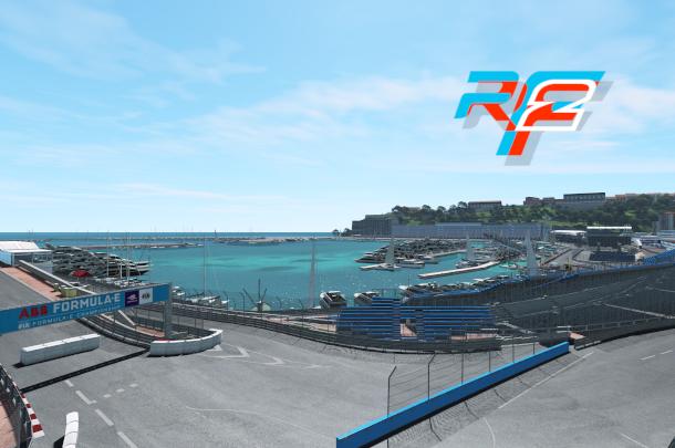 rFactor2. Новости разработки за апрель