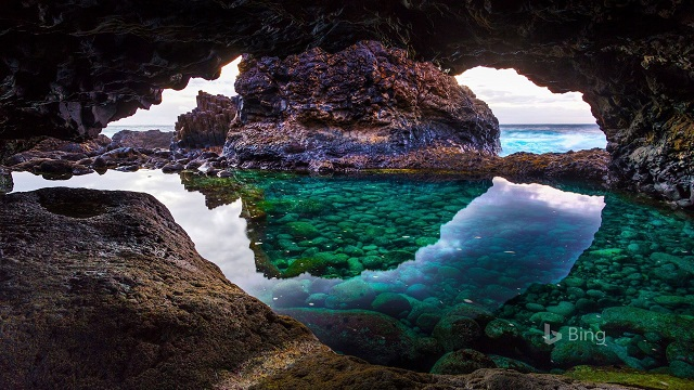 Strolling El Hierro, Canary Islands, Spain