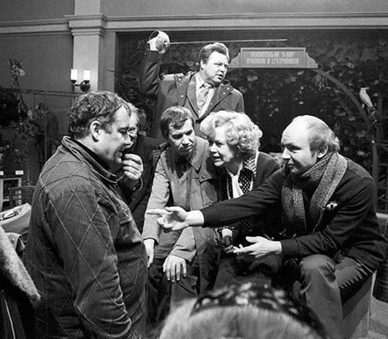 Все ли фильмы Вы узнаете по фото? Это старое доброе советское кино, такого E65d7a5ecbb8bf17a73b00717e