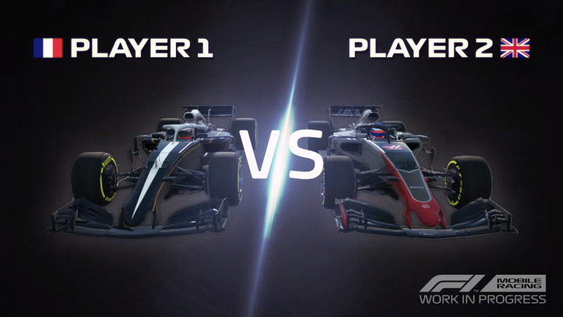 F1 Mobile Racing – 2018 Official Formula 1 Game