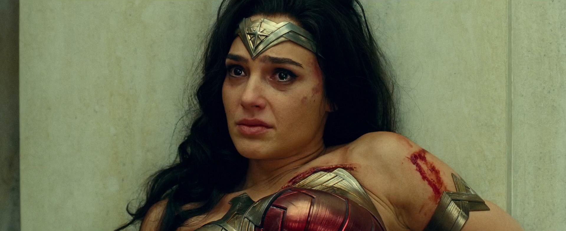 Wonder Woman 1984 | 2021 | IMAX | BDRip | XviD | Türkçe Dublaj | 4K - 3D - 720p - 1080p - m720p - m1080p | BluRay | Dual | TR-EN | Tek Link