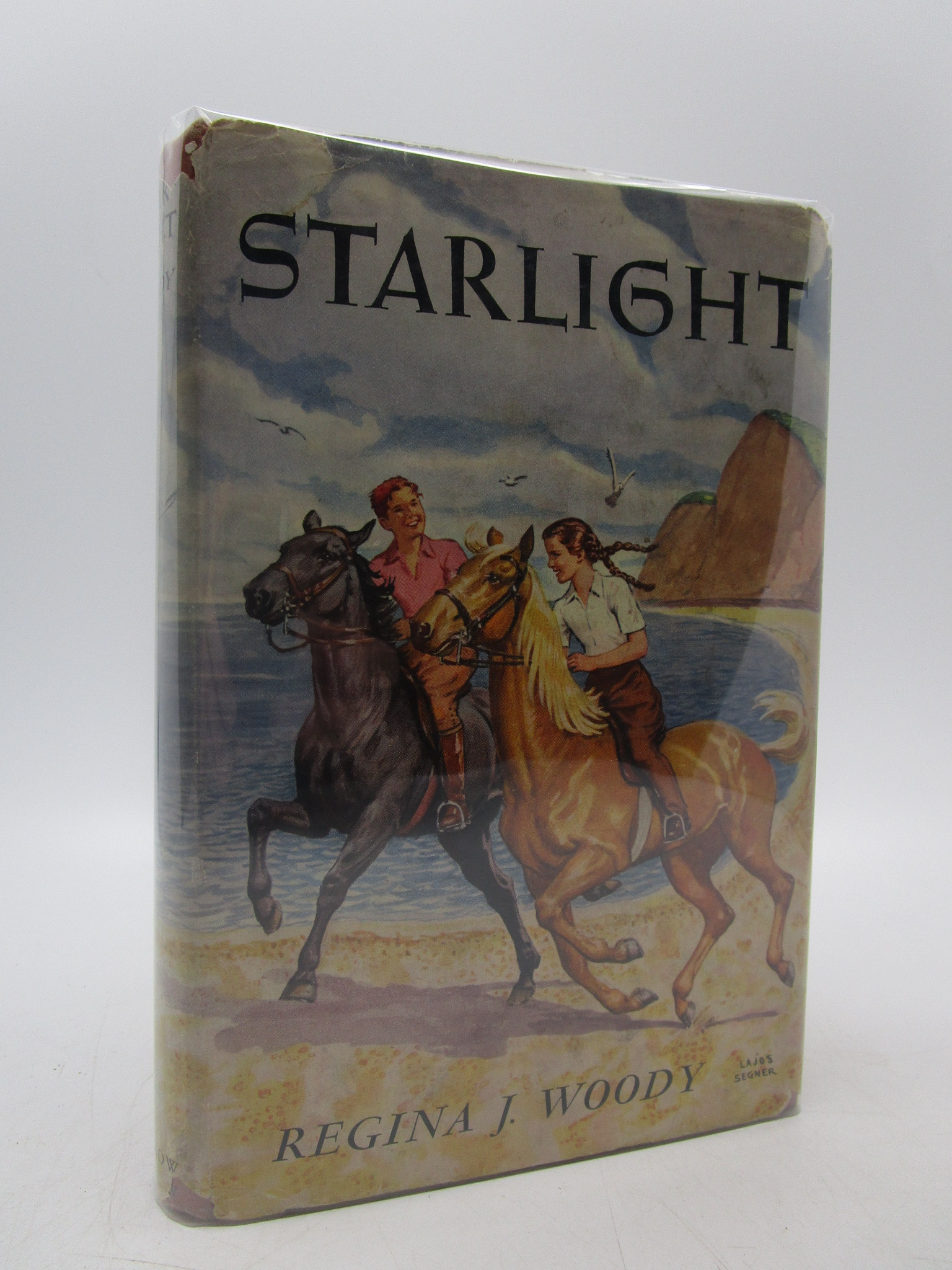 Image for Starlight (Signed First Edition)