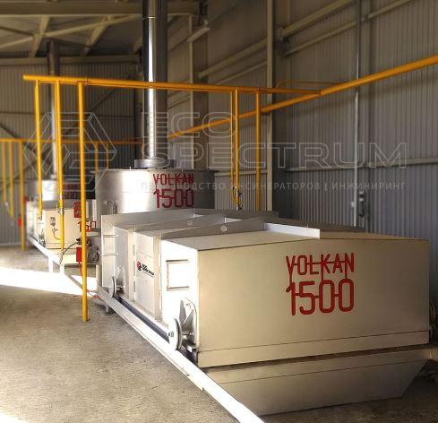 Почему необходимо приобрести крематоры для животных в фирме «Эко-Спектрум»?