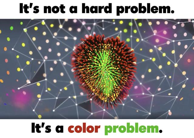 colorproblem