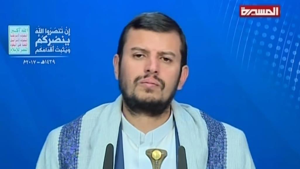 عبدالمالک الحوثي: په دوبۍ او ابوظبۍ ښارونو به توغندي وارکړم