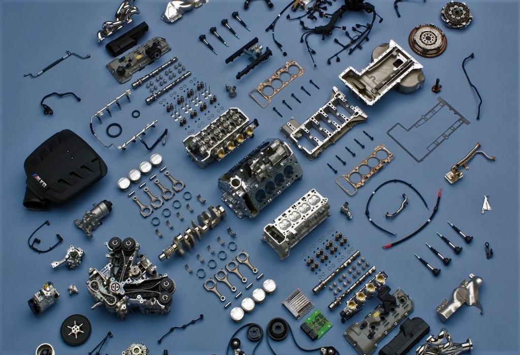 Autos Car Spare Parts
