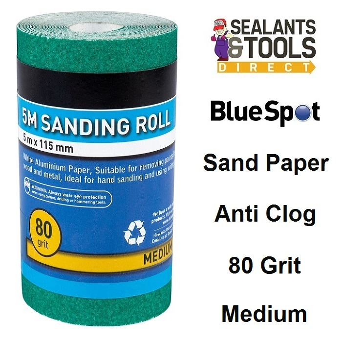 Blue-Spot-Sanding-Roll-80g-Medium-19858
