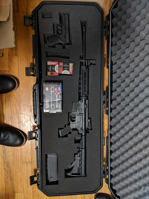 Making your own cases/nerd alert - The Liberal Gun Club Forum