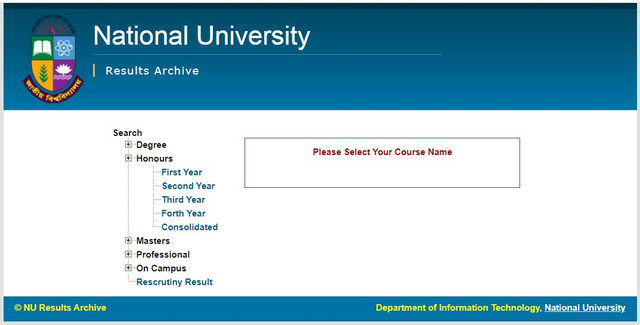 Nu-Honours-4th-Year-Result