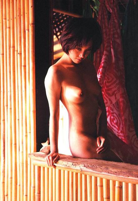 Hara Chiaki 原千晶