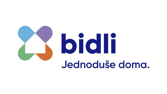 bidli--logo-holding-jednoduse-doma