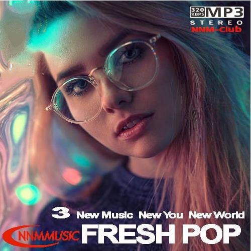 VA - Fresh Pop 3 (2021)