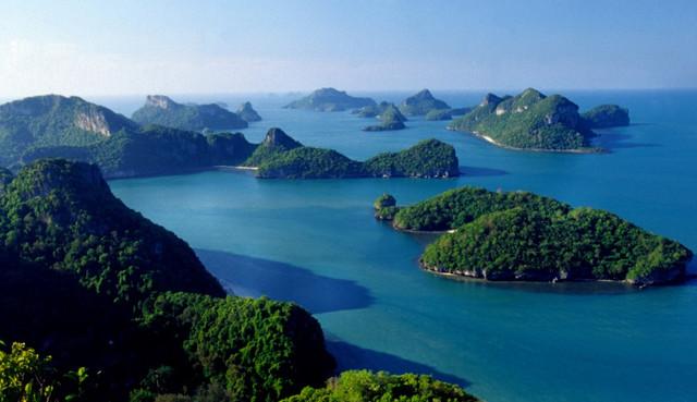 Favorite Tourist Attraction on Koh Samui