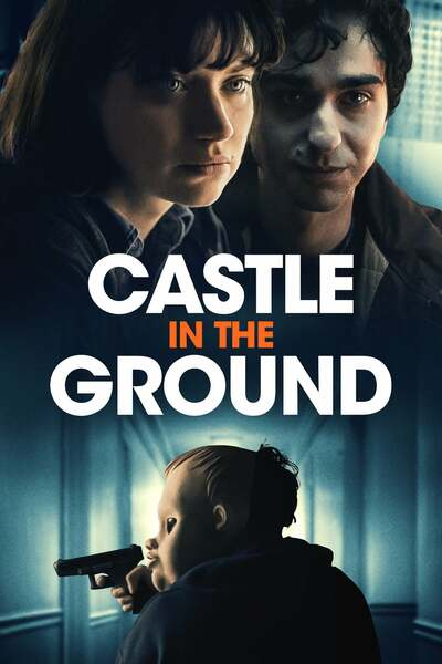 Castle In The Ground (2020) English 720p HDRip Esubs DL