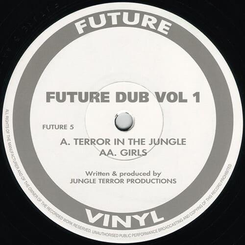 Download Jungle Terror Productions - Future Dub Vol 1 mp3