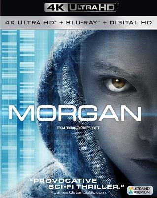 Morgan (2016) UHD 2160p UHDrip HDR10 HEVC DTS ITA/ENG - ItalyDownload