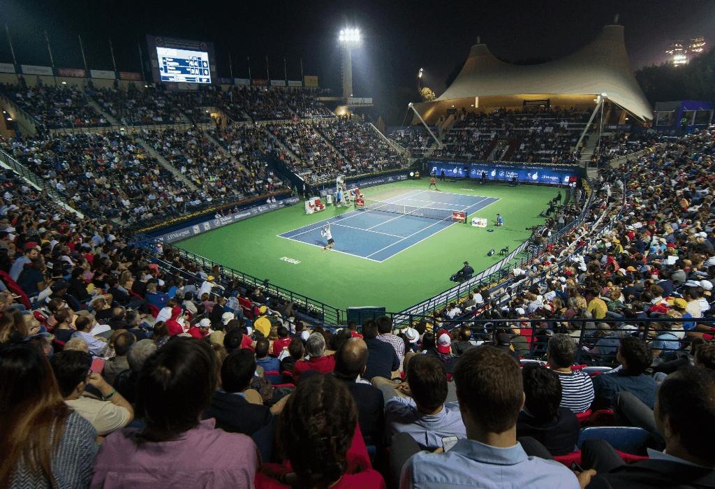 Best Tennis Shop