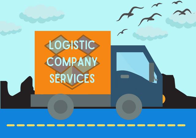 Logistic-Company-Services